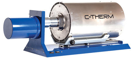 C-Therm High-precision Dilatometer