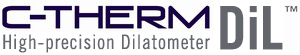 C-Therm DiL High-precision Dilatometer