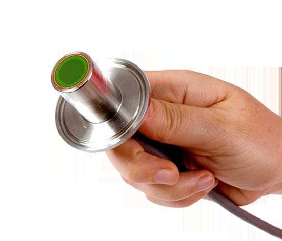 Thermal Conductivity Sensor Instrument
