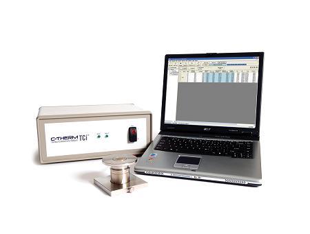 TCi 熱傳導量測儀